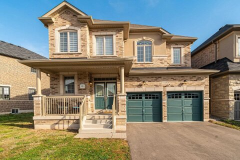 House for sale at 3115 Streamwood Passage  Oakville Ontario - MLS: W4983407