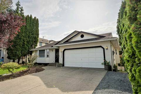 House for sale at 31152 Creekside Dr Abbotsford British Columbia - MLS: R2410961