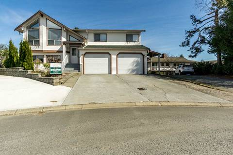 House for sale at 31159 Creekside Dr Abbotsford British Columbia - MLS: R2356749