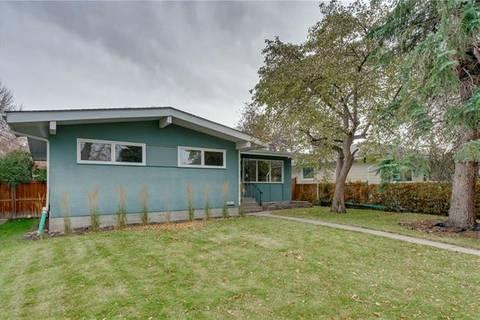 House for sale at 3116 Blakiston Dr Northwest Calgary Alberta - MLS: C4272947