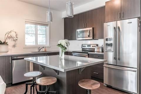 Condo for sale at 215 Legacy Blvd Southeast Unit 3117 Calgary Alberta - MLS: C4242633