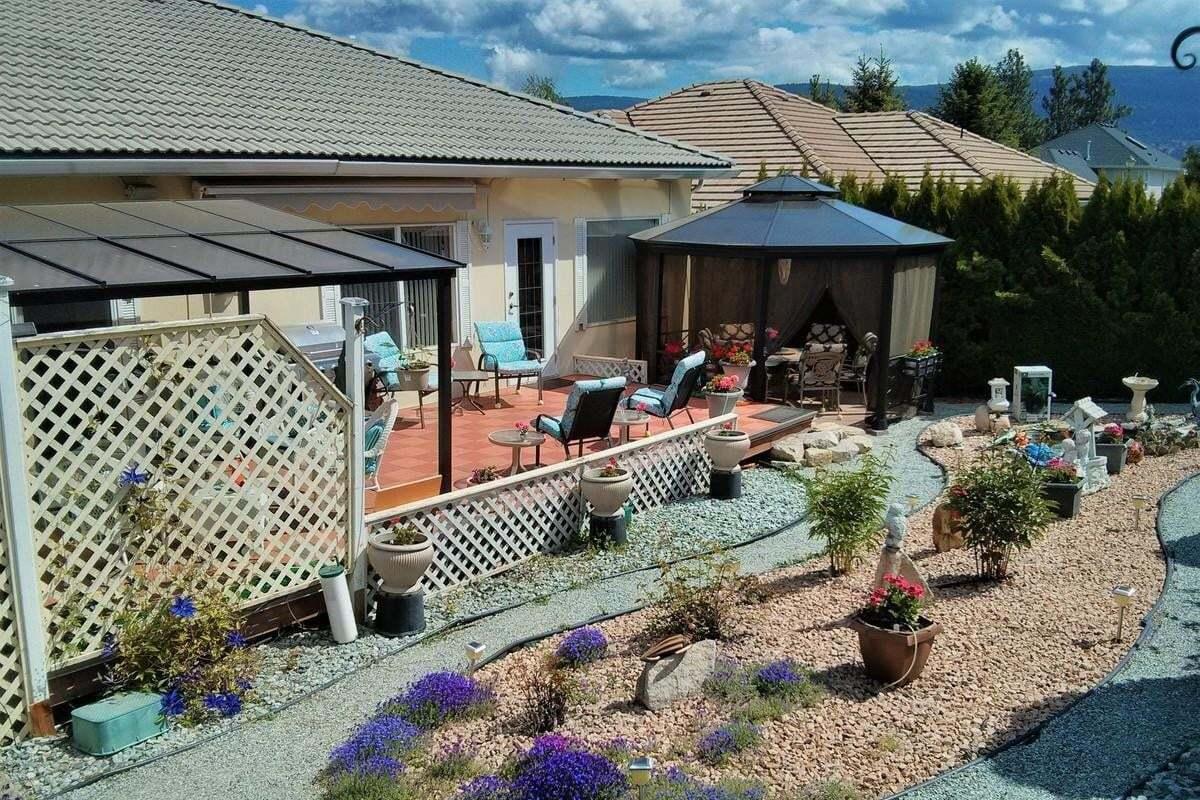 House for sale at 3117 Capistrano Ct Kelowna British Columbia - MLS: 10212425
