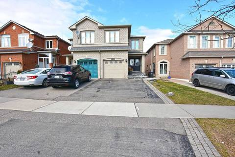 Townhouse for sale at 3117 Cottage Clay Rd Mississauga Ontario - MLS: W4732014