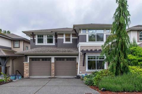 House for sale at 3117 Lukiv Te Abbotsford British Columbia - MLS: R2400679