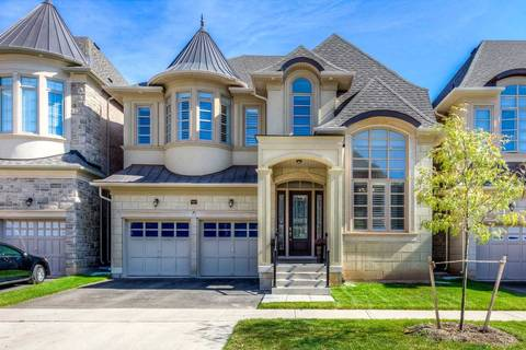 House for sale at 3117 Parsonage Cres Oakville Ontario - MLS: W4583731