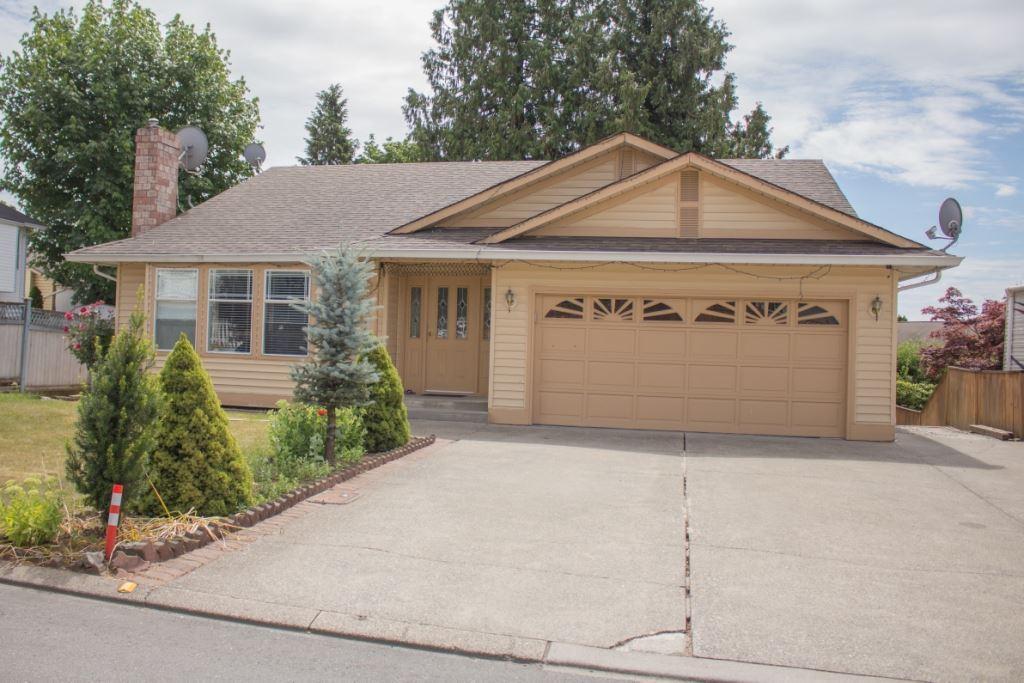 Sold: 31174 Edgehill Avenue, Abbotsford, BC