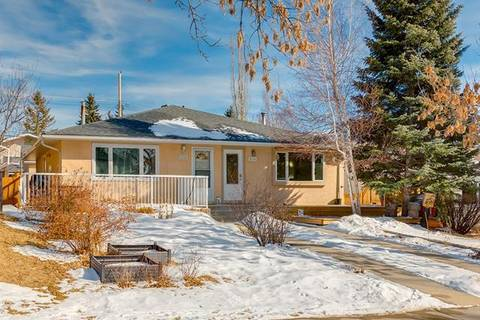 Townhouse for sale at 3118 42 St Southwest Calgary Alberta - MLS: C4291383