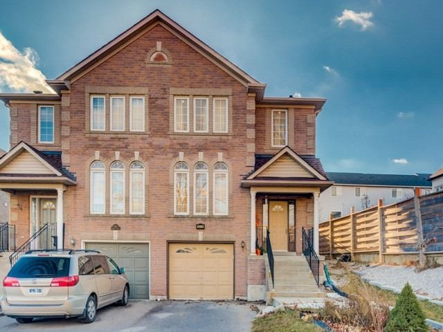 House for sale at 3118 Salmona Court Mississauga Ontario - MLS: W4305399
