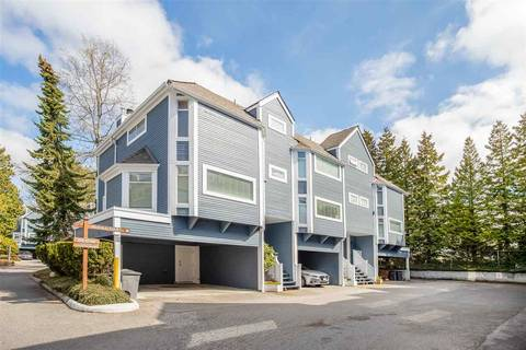 Townhouse for sale at 3119 Beagle Ct Vancouver British Columbia - MLS: R2359433