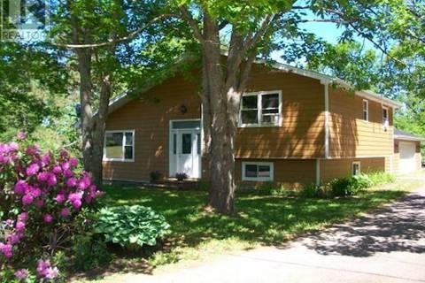 House for sale at 3119 Cornwallis Cres Coldbrook Nova Scotia - MLS: 201906201