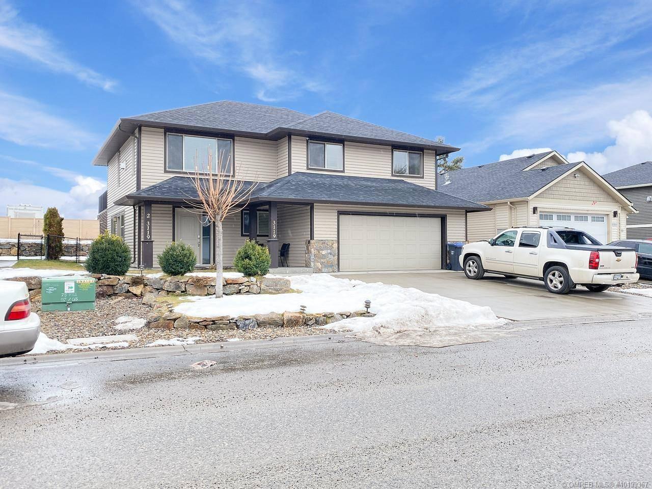 House for sale at 3119 Shetland Rd Kelowna British Columbia - MLS: 10199367