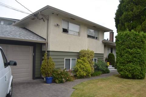 House for sale at 3119 Willoughby Ave Burnaby British Columbia - MLS: R2402518