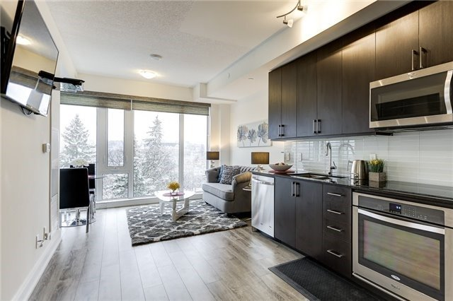 For Sale: 311a - 9608 Yonge Street, Richmond Hill, ON | 1 Bed, 1 Bath Condo for $418,000. See 20 photos!