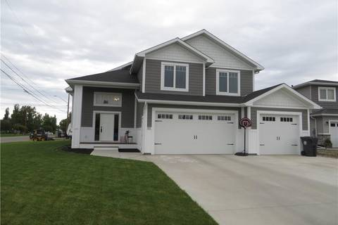 House for sale at 311 250 North Raymond Alberta - MLS: LD0168837