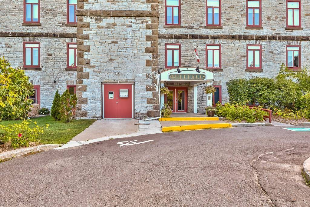 Condo for sale at 1 Rosamond St Unit 312 Almonte Ontario - MLS: 1168200
