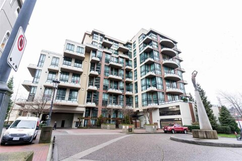 Condo for sale at 10 Renaissance Sq Sq Unit 312 New Westminster British Columbia - MLS: R2526855