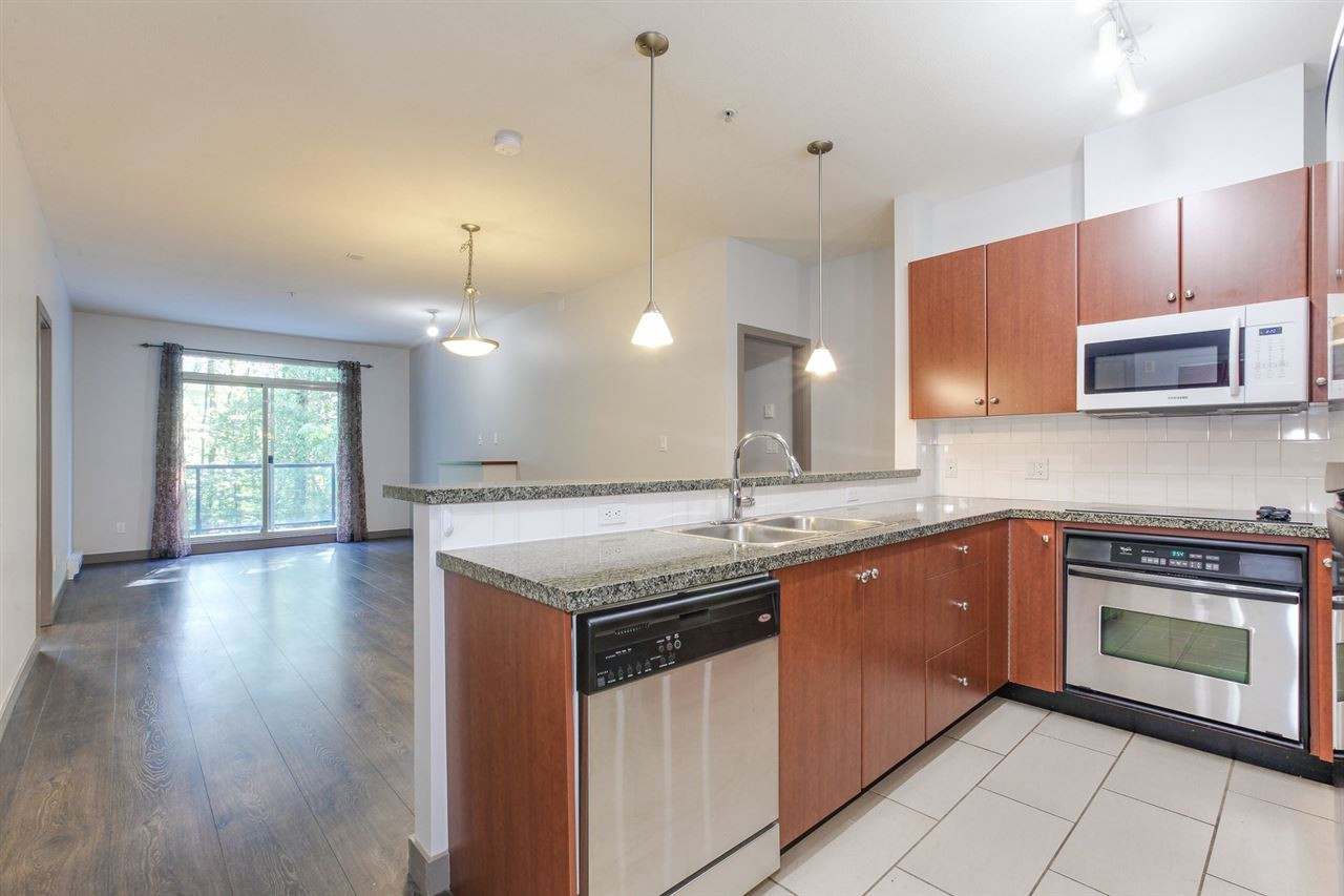 For Sale: 312 - 100 Capilano Road, Port Moody, BC | 2 Bed, 2 Bath Condo for $788,800. See 18 photos!