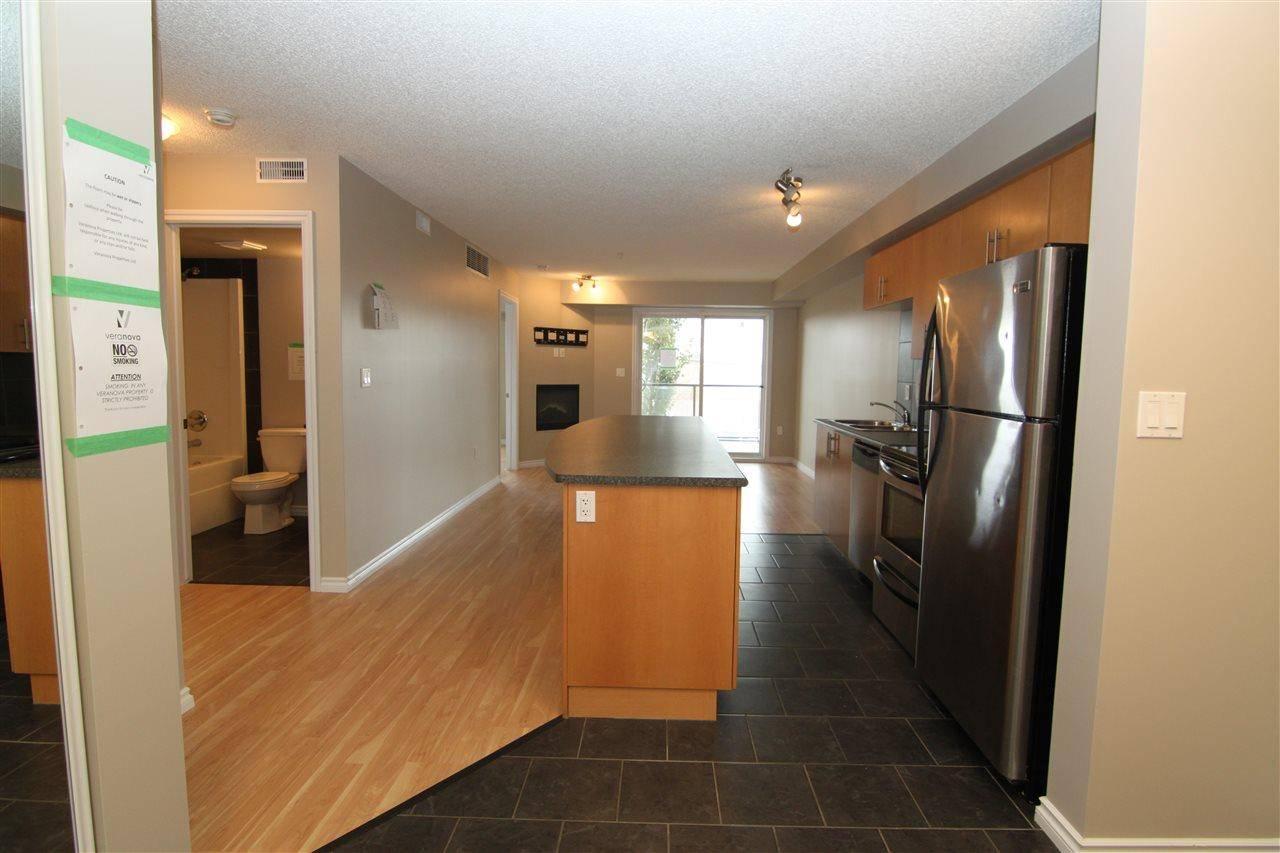Condo for sale at 10118 106 Ave Nw Unit 312 Edmonton Alberta - MLS: E4177932