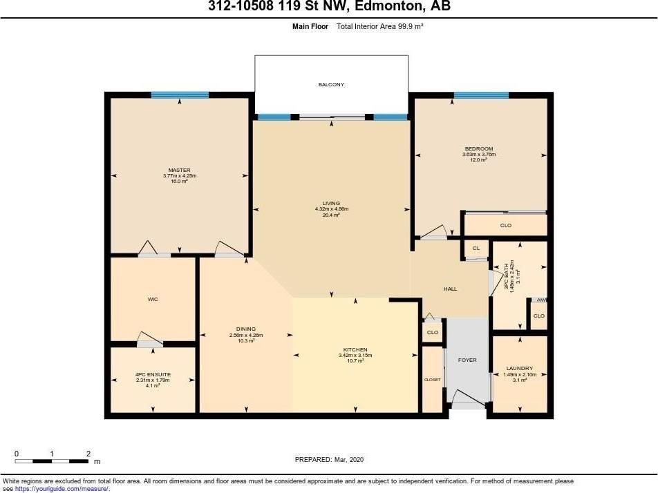 Condo for sale at 10508 119 St Nw Unit 312 Edmonton Alberta - MLS: E4192315