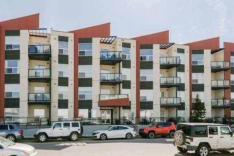Condo for sale at 10523 123 St Nw Unit 312 Edmonton Alberta - MLS: E4158223