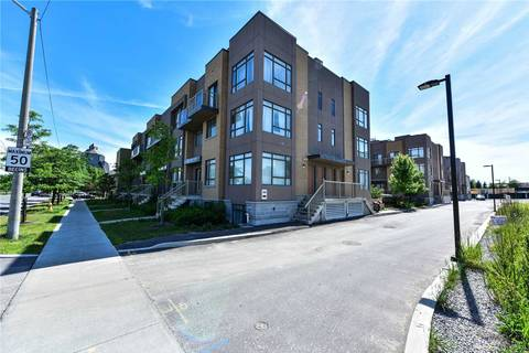 Condo for sale at 1070 Progress Ave Unit 312 Toronto Ontario - MLS: E4505414
