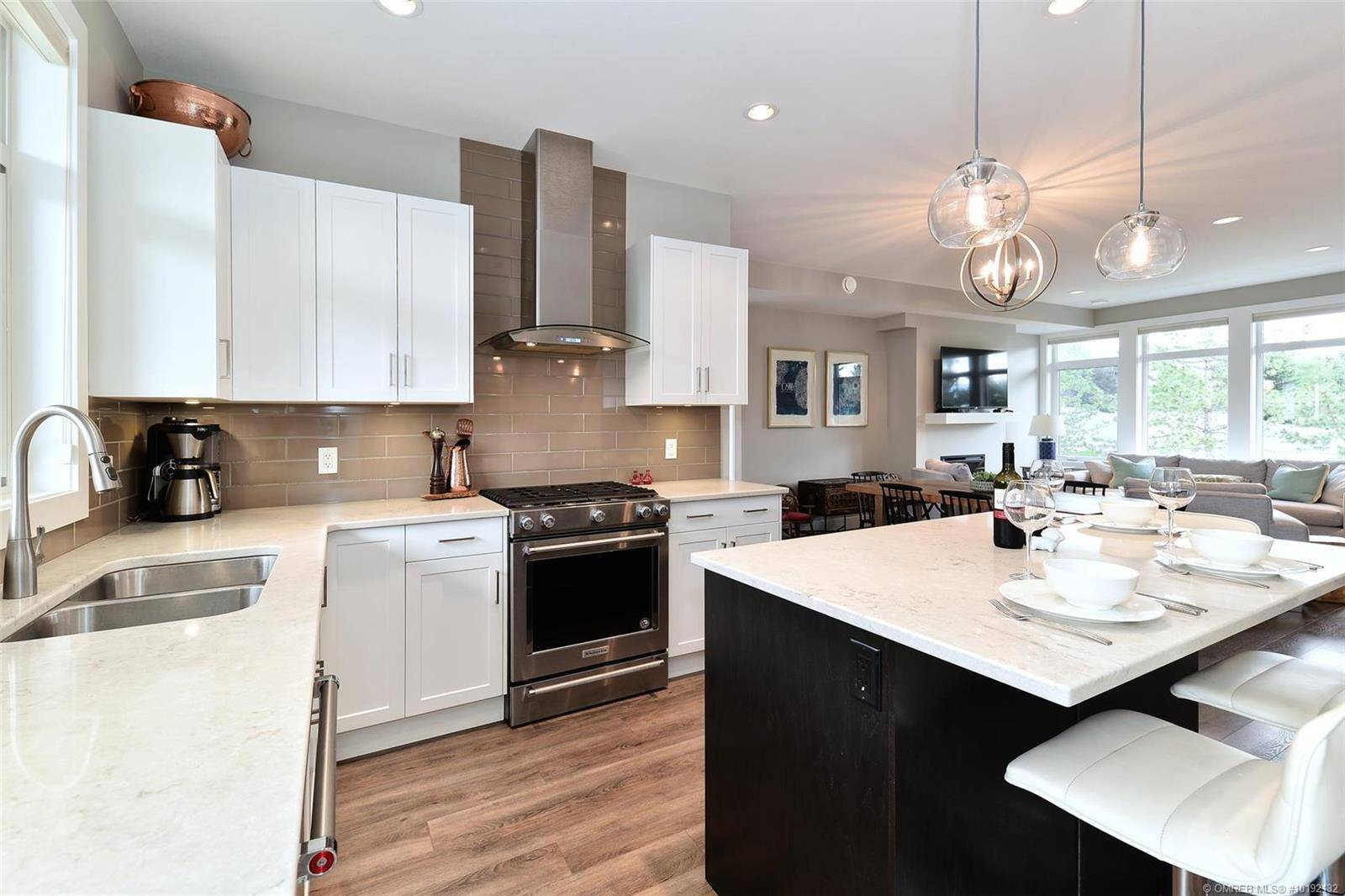 Townhouse for sale at 1102 Cameron Ave Unit 312 Kelowna British Columbia - MLS: 10192132