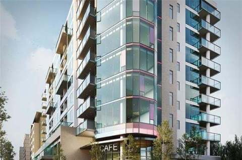 Condo for sale at 1107 Gladstone Rd Northwest Unit 312 Calgary Alberta - MLS: C4297570