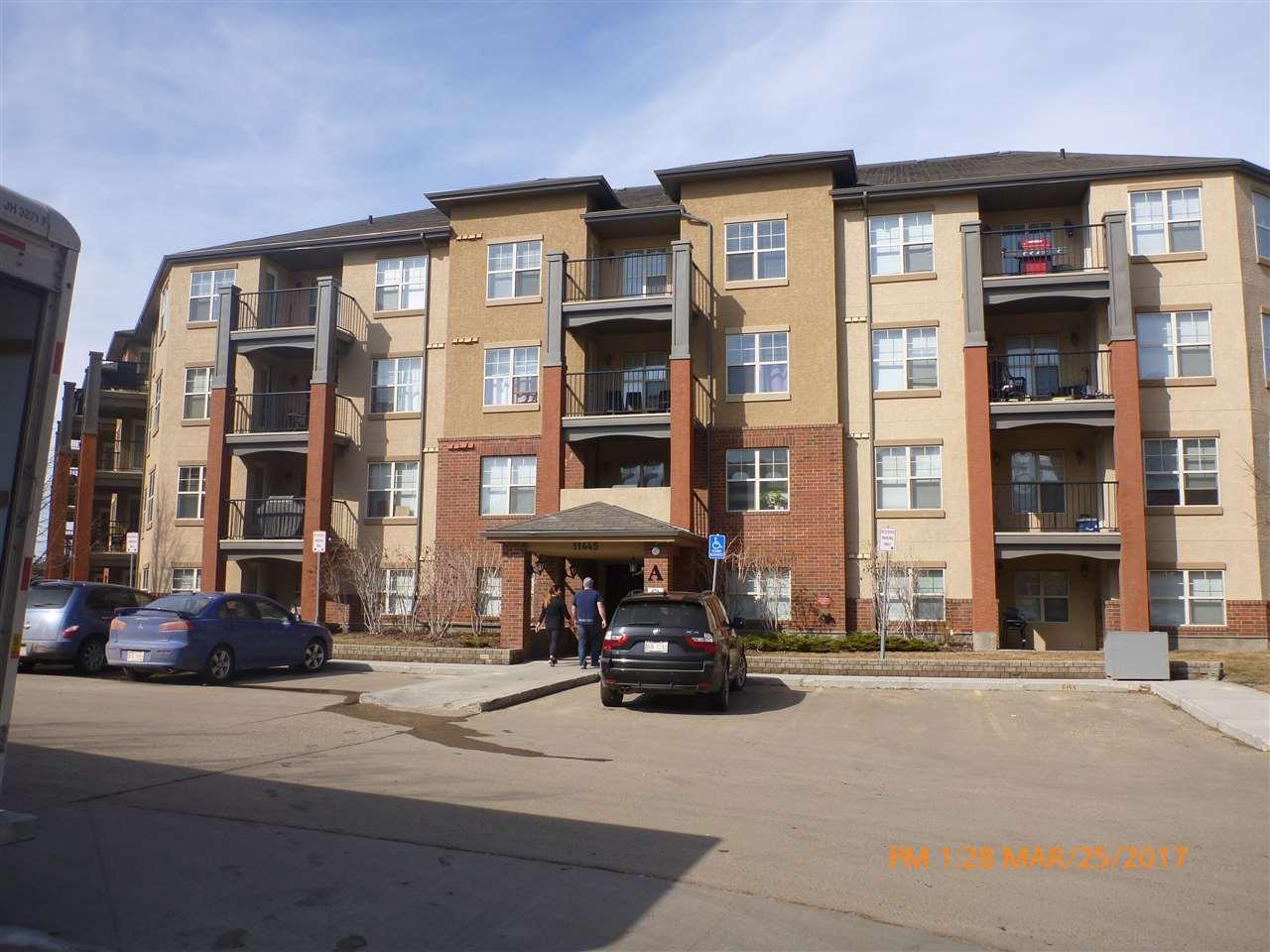 Buliding: 11445 Ellerslie Road, Edmonton, AB