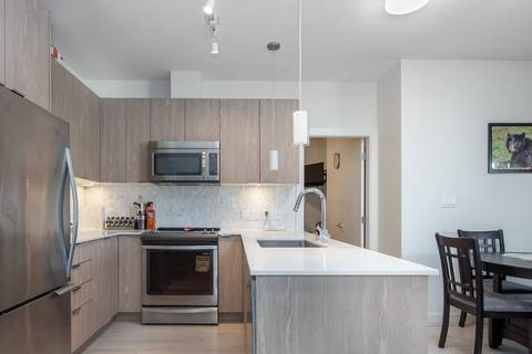 Condo for sale at 1150 Bailey St Unit 312 Squamish British Columbia - MLS: R2348210
