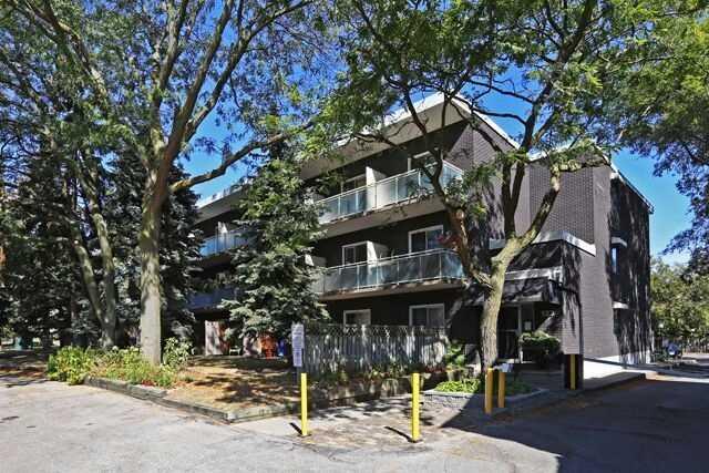 Sold: 312 - 123 Woodbine Avenue, Toronto, ON