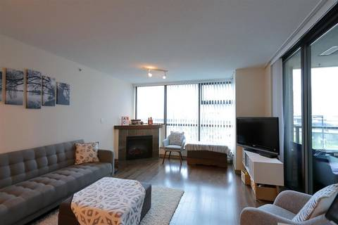 Condo for sale at 125 Milross Ave Unit 312 Vancouver British Columbia - MLS: R2361987