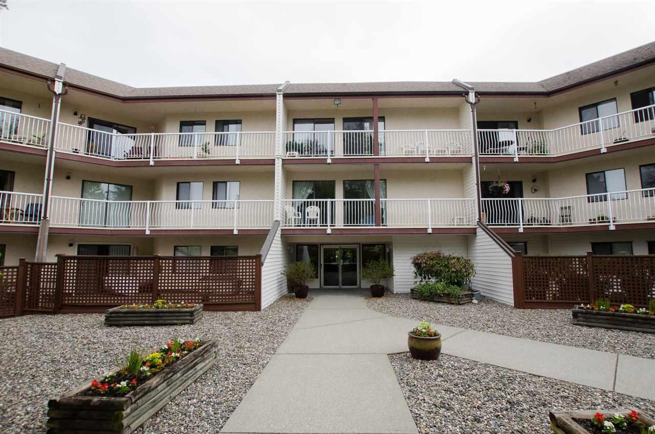 Sold: 312 - 12890 17 Avenue, Surrey, BC
