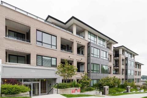 Condo for sale at 1306 Fifth Ave Unit 312 New Westminster British Columbia - MLS: R2458788