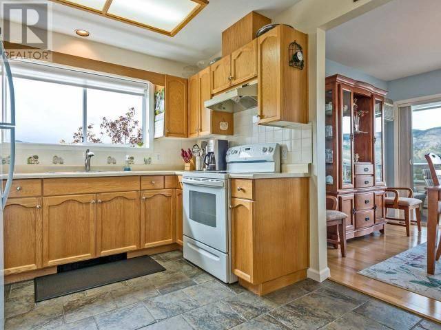 Condo for sale at 1445 Halifax St Unit 312 Penticton British Columbia - MLS: 183360