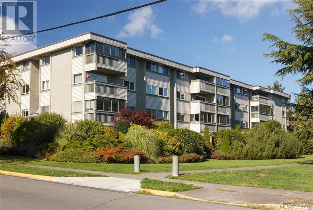 Buliding: 1525 Hillside Avenue, Victoria, BC