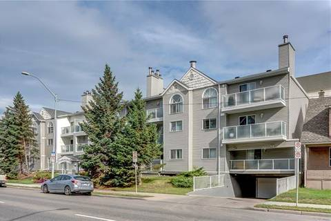 Condo for sale at 1528 11 Ave Southwest Unit 312 Calgary Alberta - MLS: C4249059