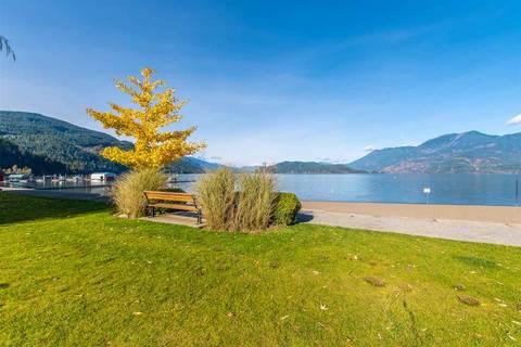 Condo for sale at 160 Esplanade Ave Unit 312 Harrison Hot Springs British Columbia - MLS: R2418994