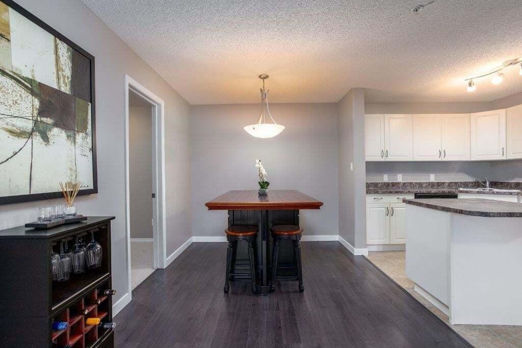 Condo for sale at 16035 132 St NW Unit 312 Edmonton Alberta - MLS: E4205640