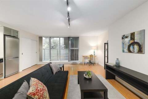 Condo for sale at 168 Powell St Unit 312 Vancouver British Columbia - MLS: R2498608
