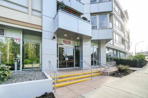 Condo for sale at 19228 64 Ave Unit 312 Surrey British Columbia - MLS: R2402996