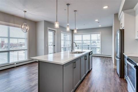 Condo for sale at 19621 40 St Southeast Unit 312 Calgary Alberta - MLS: C4272884