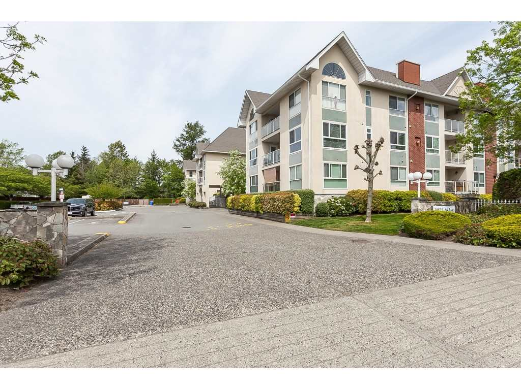 Removed: 312 - 19835 64 Avenue, Langley, BC - Removed on 2019-09-18 07:45:25