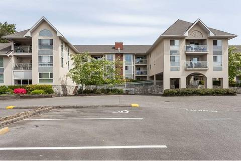 Condo for sale at 19835 64 Ave Unit 312 Langley British Columbia - MLS: R2401396