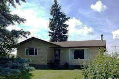 House for sale at 312 1st Ave N Big River Saskatchewan - MLS: SK797224