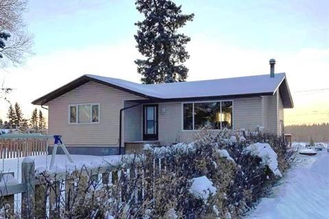 House for sale at 312 1st Ave N Big River Saskatchewan - MLS: SK797224