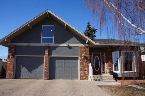 House for sale at 312 1st  Ave W Hanna Alberta - MLS: A1049033