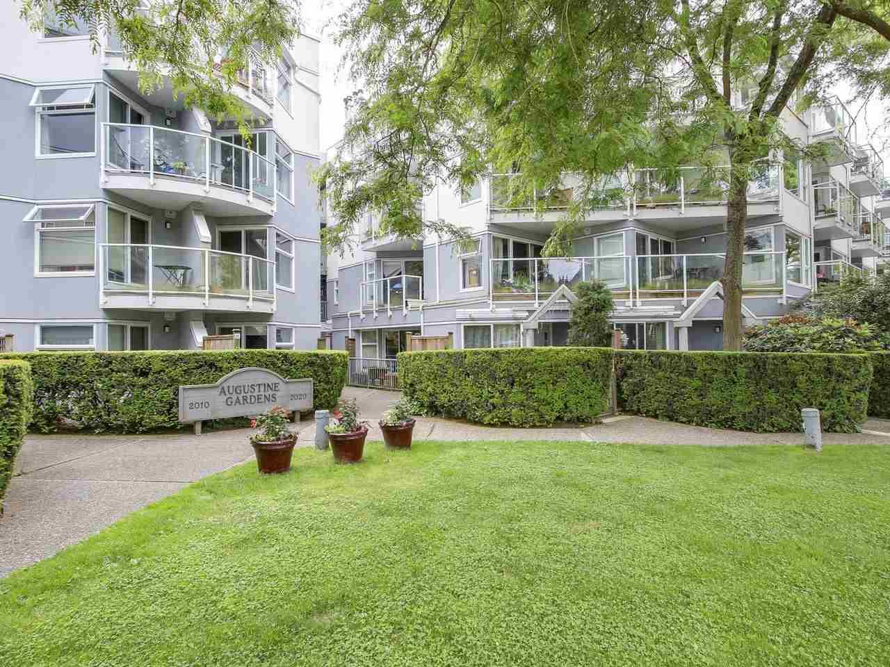 Sold: 312 - 2020 W 8th Avenue, Vancouver, BC