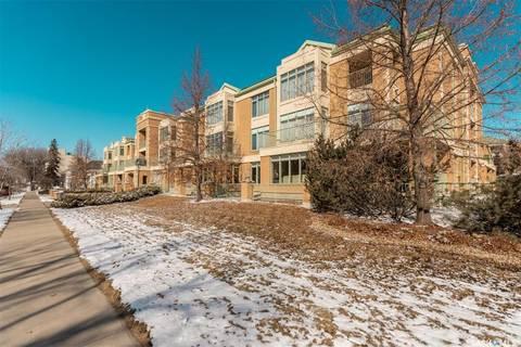 Condo for sale at 2050 College Ave Unit 312 Regina Saskatchewan - MLS: SK803415