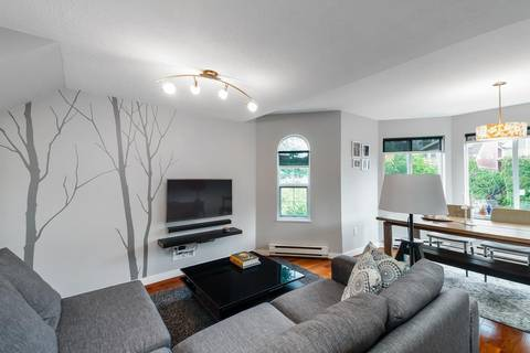 Condo for sale at 2057 3rd Ave W Unit 312 Vancouver British Columbia - MLS: R2440680