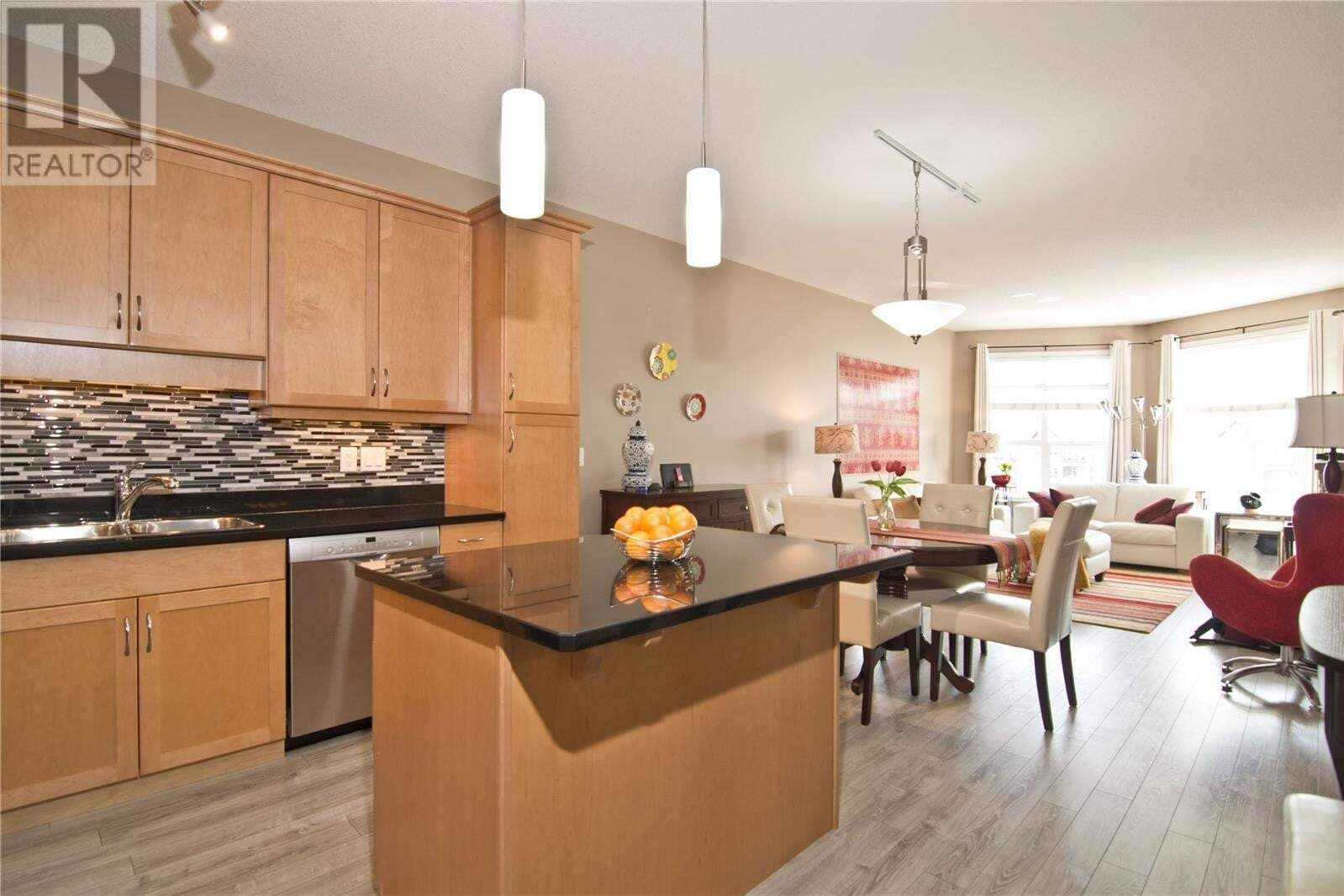 Condo for sale at 2102 Heseltine Rd Unit 312 Regina Saskatchewan - MLS: SK823593